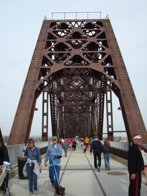 Big Four Bridge 2a