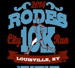 rodes city run logo